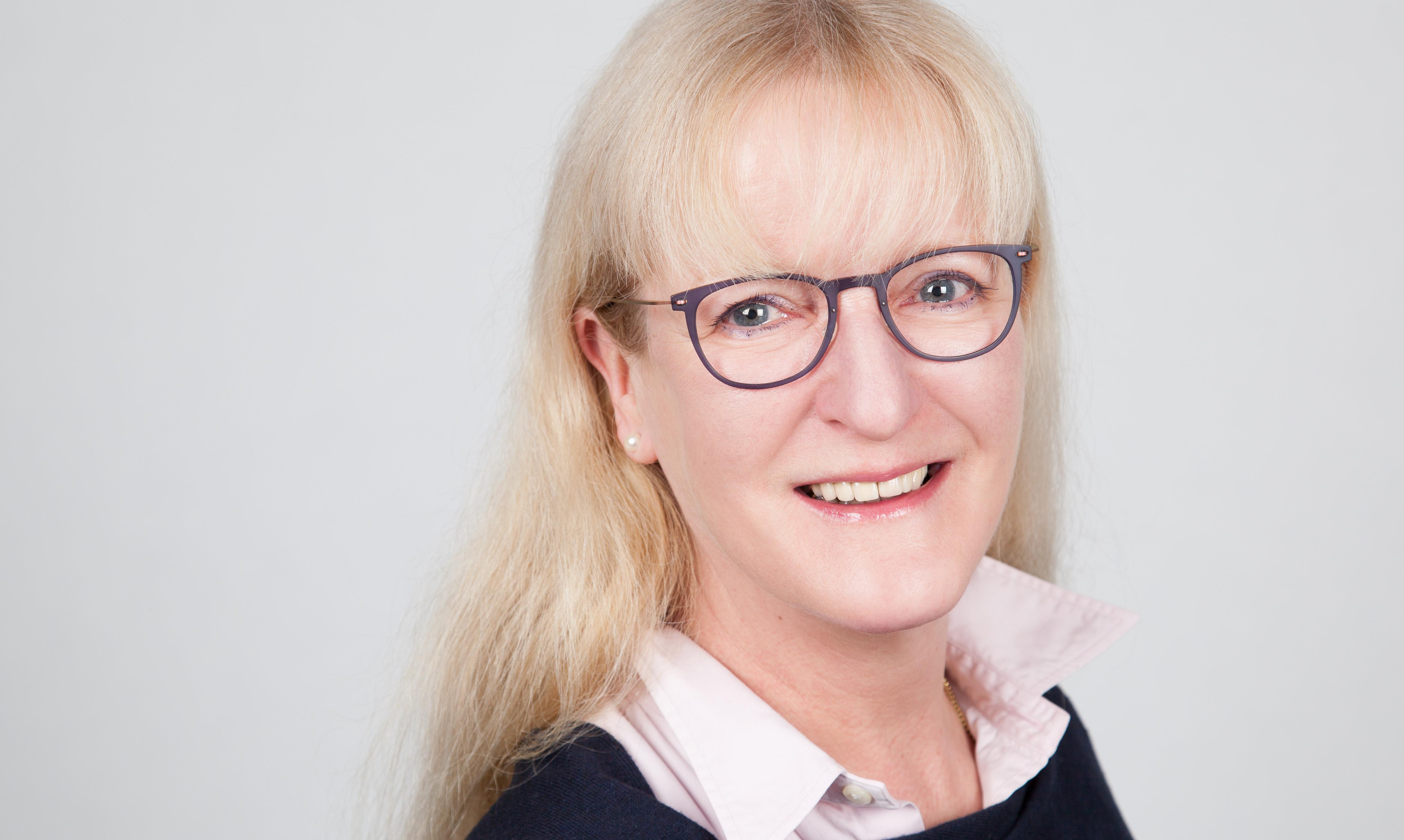 Martina Krüger